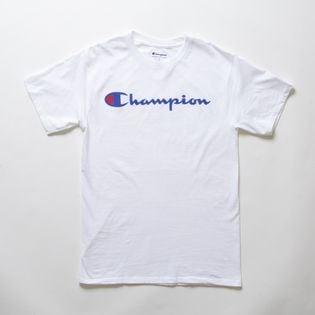 XLサイズ [Champion] M CLASSIC GRAPHIC TEE ホワイト