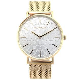 COACH コーチ腕時計 レディース PERRY 14503385