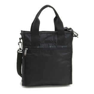 [LeSportsac]トートバッグ SMALL N/S TOTE ブラック