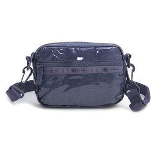 [LeSportsac]ベルトバッグ CONV. XBODY BELT BAG グレー系