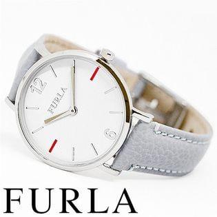 FURLA フルラ腕時計 レディース GIADA ライトブルー