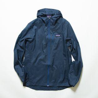 Lサイズ[patagonia]ジャケット M'S HOUDINI JACKET ブルー