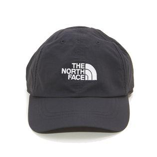 S-Mサイズ[THE NORTH FACE]キャップ HORIZON HAT ブラック
