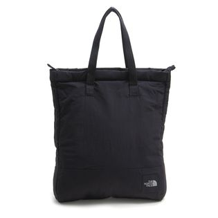 [THE NORTH FACE]トートバッグ CITY VOYAGER TOTE ブラック