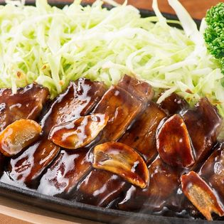 【1kg】トンテキ用豚ロース(タレ漬け)※計10枚入
