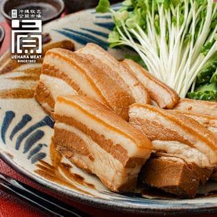 【450g】まーさむん らふてぃ(ラフテー) 醤油味