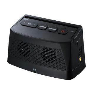 テレビ用ワイヤレススピーカー サンワサプライ