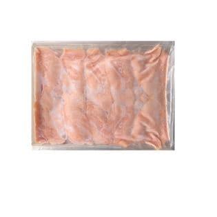 【刺身】サーモン 刺身 たっぷり240g(12g×20枚)生食可 まいもん寿司厳選