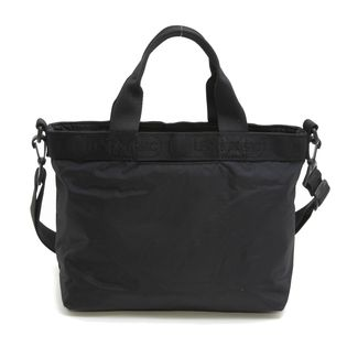[LeSportsac] トートバッグ EVERYWHERE MED TOTE ブラック