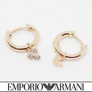 EMPORIO ARMANI エンポリオアルマーニ  ピアス EG3486221