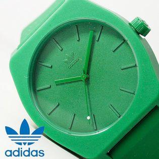 【グリーン】アディダス 腕時計  ADIDAS  プロセス-SP1