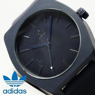 【ネイビー】アディダス 腕時計  ADIDAS  プロセス-SP1