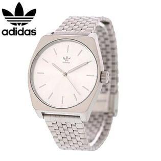 adidas アディダス  腕時計 Process_M1【シルバー】