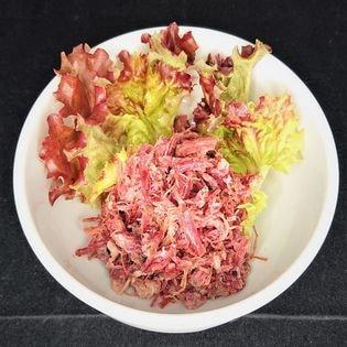 【500g】お肉屋さんの手作りコンビーフ 100g x 5袋