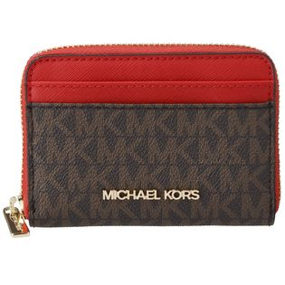 【MICHAEL KORS(OUTLET)】カードケース/【FLAME】