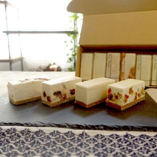 贅沢チーズケーキ4種セット