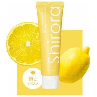 [レモンミント] シローラ クレイホワイトニング