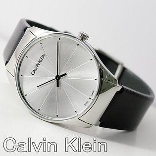 カルバンクライン CK 腕時計 CalvinKlein  メンズ  CLASSIC TOO