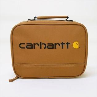 [CARHARTT]ランチバッグ LUNCH COOLER ブラウン