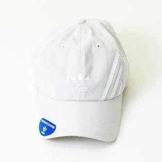 [adidas]キャップ ORIGINALS RECYCLED SST CAP アイボリー