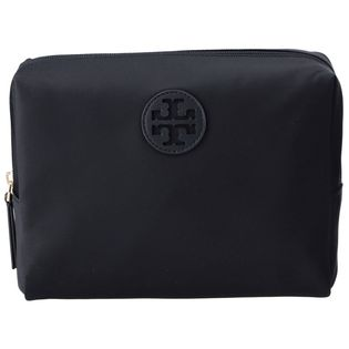 【TORY BURCH OUTLET】マルチポーチ/【BLACK】