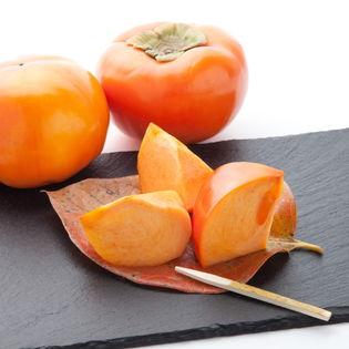 【予約受付】11/18-順次出荷<約3.5kg>「富有柿」12玉-18玉ー大阪堺市地域物産応援ー