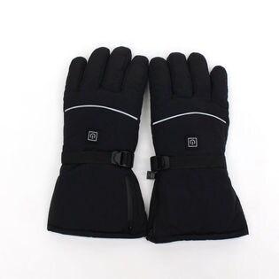 乾電池式ヒーティング手袋 HCDL-KHG001