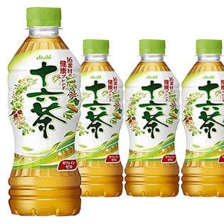 【12本】アサヒ 十六茶 PET430ml