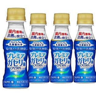 【12本】「届く強さの乳酸菌」PET100ml