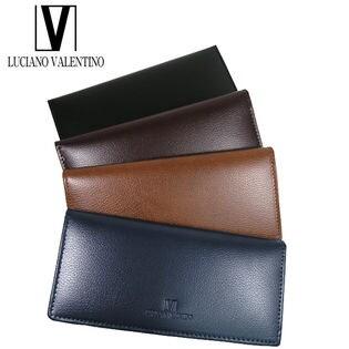 ルチアーノバレンチノ 牛革 長財布 LUV-8001