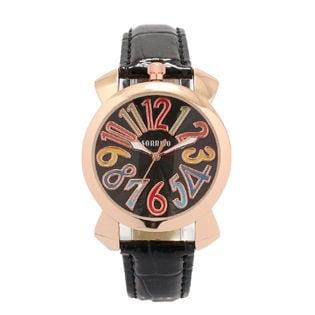 正規品SORRISOソリッソ 上部リューズのイタリアンデザイン M SRF9 レディース腕時計