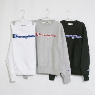 [Champion] SWEATSHIRT トレーナー メンズ