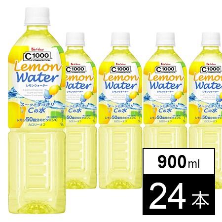 C1000レモンウォーターPET900ml