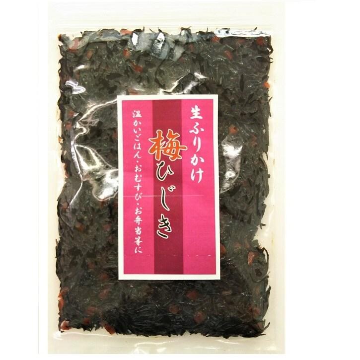 梅ひじき150g入×3袋