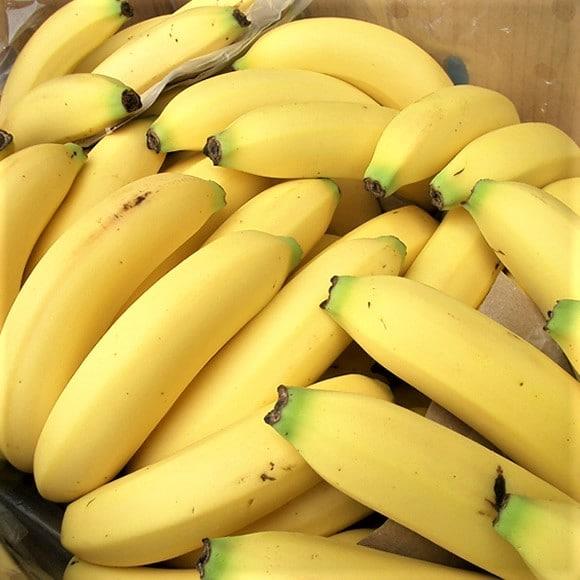 フィリピン産バナナ13キロ箱